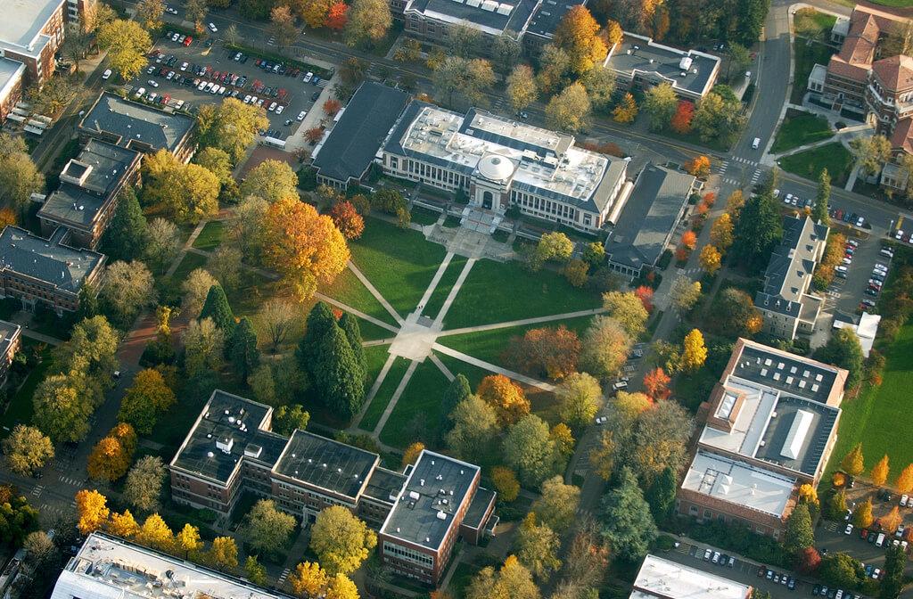 Oregon State University Permaculture Design Course Online