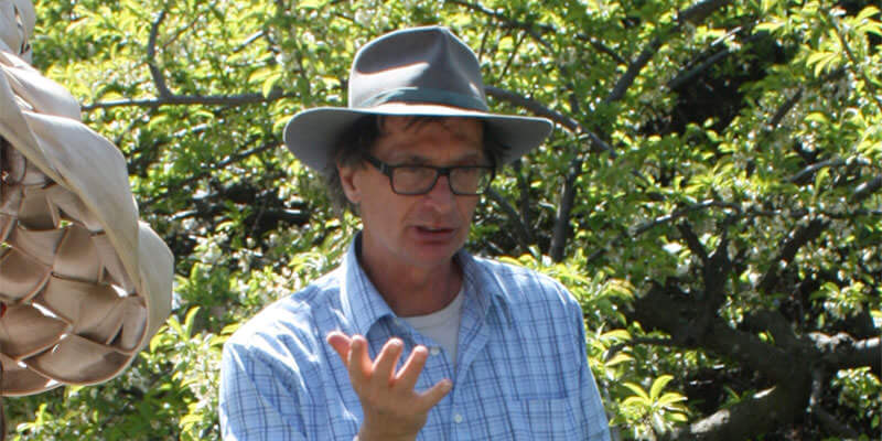 Reflections on Food Forester Richard Walker