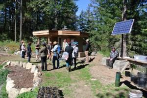 Eco-Sense Grey Water Workshop