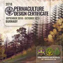 Vancouver Permaculture Design Certification