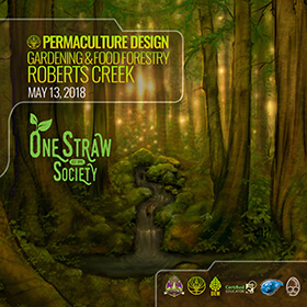 Free Permaculture Design Day
