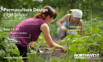 Permaculture Design Field School
