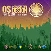 OS Permaculture Design 2018