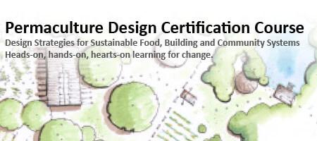 Permaculture Design Certificate Course @ UBC Farm 2019