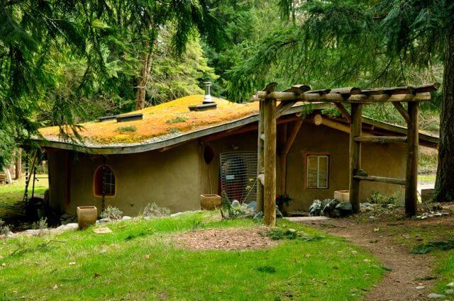 PERMACULTURE DESIGN CERTIFICATE & EARTH ACTIVIST TRAINING (Starhawk)
