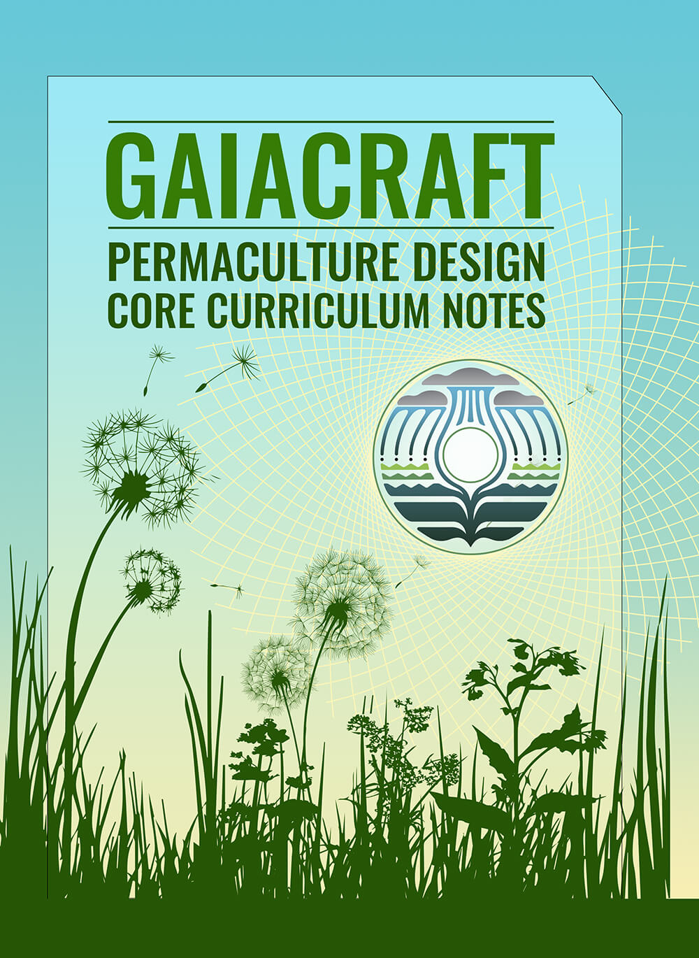 Permaculture Design Core Curriculum Notes